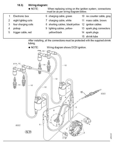 Rotax 582 Wiring Diagram Diagram Get Free Image About Wiring – Rotax 503 Wiring Schematic
