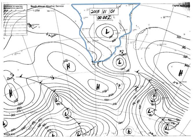 Synoptic Chart - SAWS - South Africa - 13.11.01 00h00Z.jpg