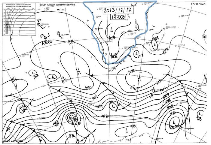 Synoptic Chart - SAWS - South Africa - 13.12.12 18h00Z.jpg