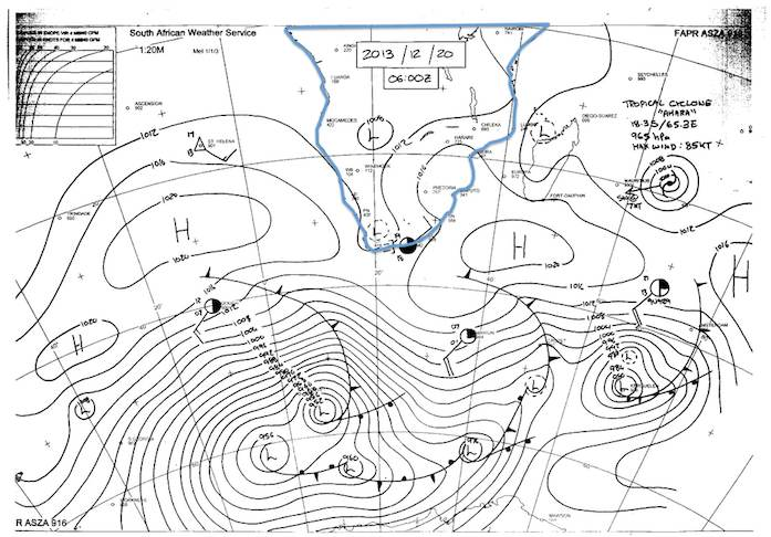 Synoptic Chart - SAWS - South Africa - 13.12.20 06h00Z.jpg