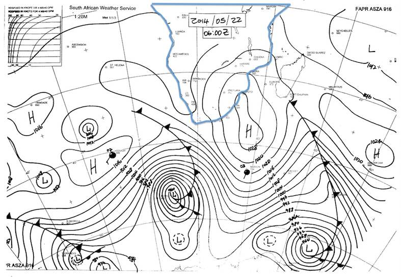 Synoptic Chart - SAWS - South Africa - 14.05.22 06h00Z.jpg