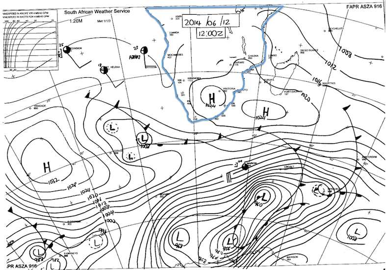 Synoptic Chart - SAWS - South Africa - 14.06.12 12h00Z.jpg