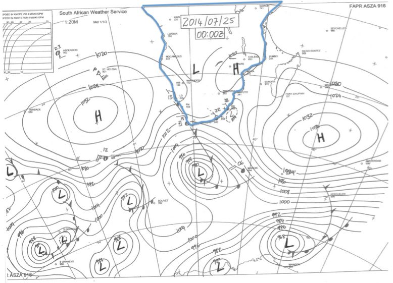 Synoptic Chart - SAWS - South Africa - 14.07.25 06h00Z.jpg