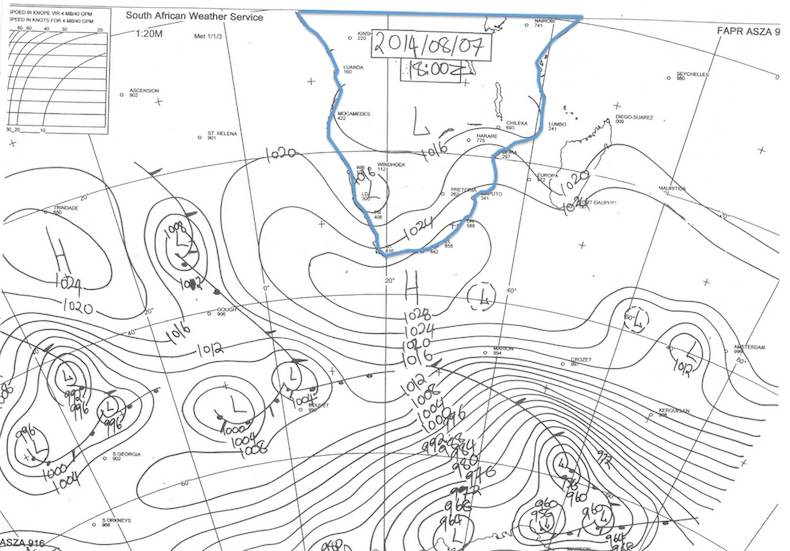 Synoptic Chart - SAWS - South Africa - 14.08.07 16h00Z.jpg