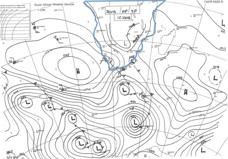 Synoptic Chart - SAWS - South Africa - 14.08.28 12h00Z.jpg