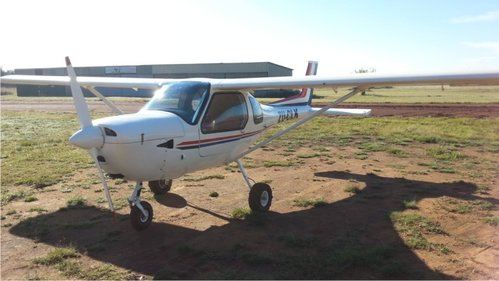 Jabiru SP470 - sold - Microlighters