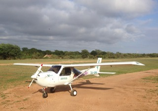 Jabiru SP470 - R200 000 SOLD - Microlighters